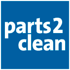 Logo of the parts2clean.